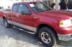 Tokunbo Ford F-150 2007 Red for sale