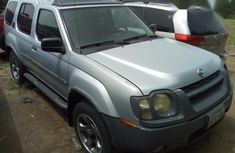 Nissan Xterra SUV 2006 Silver for sale