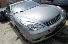 Clean Lexus ES300 2003 Gray for sale