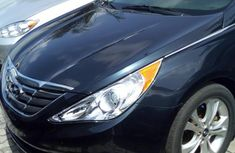 Hyundai Sonata 2011 Petrol Automatic for sale