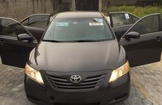 2006 Clean Toyota Camry for sale