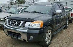 Nissan Titan 2012 FOR SALE