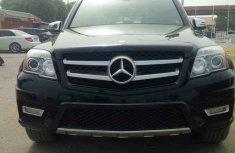 Mercedes Benz GLK 350 2012 FOR SALE