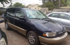 Very Cheap Tokunbo 2000 Mercury Villager FOR SALE