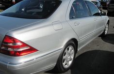 Good used 2003 Mercedes Benz S Class For Sale