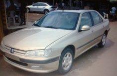 Peugeot 406 1997 for sale