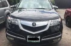 Acura MDX 2012 ₦6,000,000 for sale