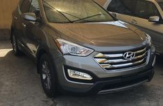 Hyundai Santa Fe 2013 for sale