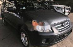 Honda CR-V 2006 Automatic Petrol ₦2,175,000 for sale