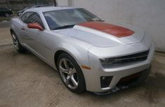 2010 Chevrolet Camaro Petrol Automatic for sale