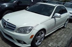 Mercedes-Benz C300 2008 ₦5,500,000 for sale