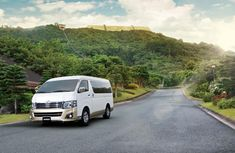 Toyota Hiace 2017 model: Price, Specs, Engine, Interior & more