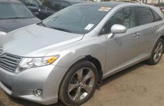 2012 Toyota Venza Automatic Petrol well maintained for sale