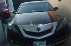2009 Acura ZDX for sale