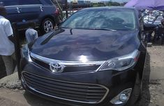 Almost brand new Toyota Avalon Petrol 2015 for sale