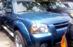 Nissan Frontier 2004 ₦3,350,000 for sale