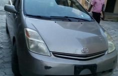 Toyota Prius 2006 Gold for sale