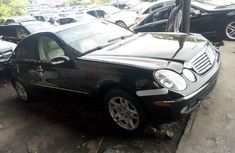 2003 Mercedes-Benz E320 Automatic Petrol well maintained for sale