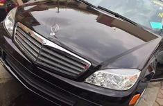 Good used 2008 Mercedes-Benz for sale