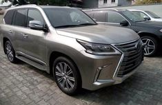 Good used 2017 Lexus GX470 for sale