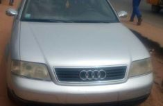 clean Audi A6 for sale 2000 model