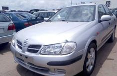 Nissan Almera 2003 for sale