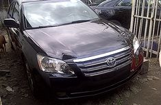 Toyota Avalon For Sale 2006