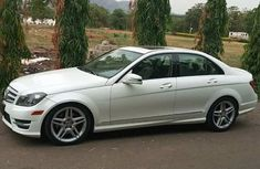 Well Kept 2015 Mercedes Benz for sale