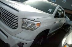 Toyota Tundra 2014 in good condition for sale