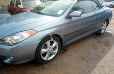 Toyota Solara 2006 ₦2,200,000 for sale