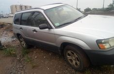 Almost brand new Subaru Legacy Petrol 2003 FOR SALE