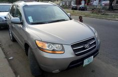 2007 Hyundai Santa Fe for sale in Lagos
