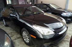 2003 Lexus ES Automatic Petrol well maintained for sale