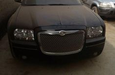 Chrysler 300C 2003 Black FOR SALE