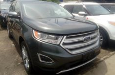 Ford Edge 2015 Automatic Petrol ₦13,000,000 for sale