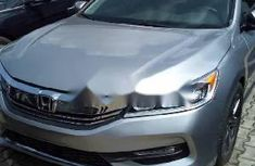2016 Honda Accord Automatic Petrol well maintained for sale