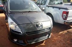 2011 Peugeot 508 Automatic Petrol well maintained for sale