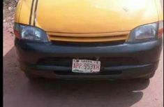 Toyota Hiace 2000 Yellow for sale