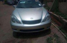 Lexus ES 2003 Petrol Automatic Grey/Silver for sale