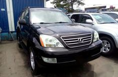 Tokunbo Lexus GX470 2006 for sale