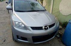 Mazda CX-7 2007 Petrol Automatic Grey/Silver for sale