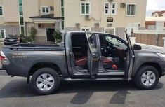 Good used 2009 Toyota Hi-lux for sale
