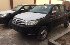 Good used 2008 Toyota Hi-lux for sale