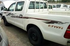 Good used 2006 Toyota Hilux for sale