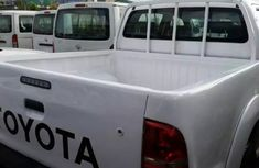 Good used 2007 Toyota Hilux for sale