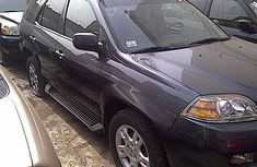 2005 Direct Tokunbo Acura Mdx for sale