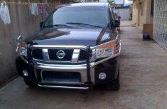 2008 Nissan Titan (tokunbo) For sale
