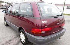 Toyota Previa 1997 for sale