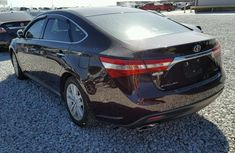 Toyota Avalon 2014 mode for sale