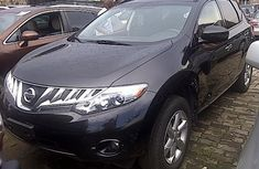 Clean Nissan Murano 2009 model for sale